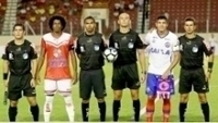 Edson foi promovido a capitão pelo técnico Guto Ferreira
