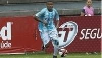 Capa é titular do Avaí desde a Série B do ano passado