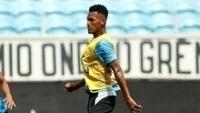 Chapecoense pediu Jailson, mas Grêmio não aceitou liberar