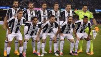Time da Juventus perfilado para amistoso contra o Real Madrid na pré-temporada 2017/2018