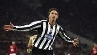 Pela Juventus, Ibra marcou apenas 26 gols em 92 partidas