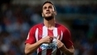 Koke fica no Atlético até 2024