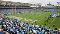 StubHub Center, casa dos Chargers, vai receber os Chiefs no domingo