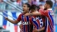 Bahia venceu o Fluminense de Feira de Santana por 1 a 0