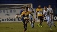 Criciúma derrotou o Londrina na noite desta terça, na Série B