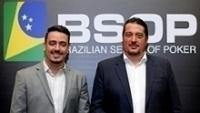 Ueltom Lima e Igor 'Federal' Trafane