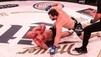 Matt Mitrione nocauteou Fedor Emeliaenko no Bellator 180