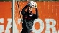 Danilo Fernandes deve voltar aos gramados em breve