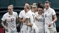 Seleção alemã aparece no topo do ranking com ligeira vantagem