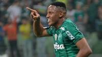 Mina vai trocar o Palmeiras pelo Barcelona em 2018, segundo jornal