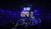 Tauron Arena espera publico de 15 mil pessoas para a grande final