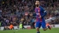 Turco não se firmou no time titular do Barcelona