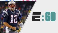 E:60 sobre a passagem de Tom Brady na Ásia está disponível no WatchESPN