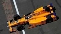 Alonso: 'O carro melhorou com as mudanças'