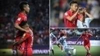 Seung-Woo Lee e Seung-Ho Paik, da Coreia do Sul, são destaque do Mundial sub-20