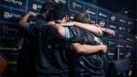 Immortals surpreendeu ao bater a SK e avançar para a próxima fase da competição em primeiro lugar