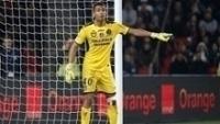 30 - Alban Lafont (goleiro), 18 anos, Toulouse-FRA