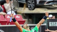David Ferrer venceu Alexandr Dolgopolov na decisão deste domingo