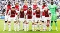 Ajax Posado Lyon Liga Europa 03/05/2017