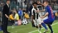 Atuação de Mathieu contra a Juventus na Champions teria desagradado Luis Enrique