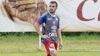 Ex-jogador do Palmeiras enfrentará forte concorrência no ataque