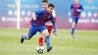 Mateu Morey Barcelona