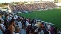 Estádio do ASA ficou lotado para o confronto com o Paraná, em Arapiraca