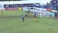 Ceará e Itapipoca empataram neste domingo no Estadual