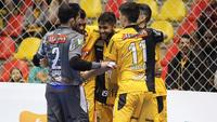 Sorocaba avançou na Liga Paulista de Futebol