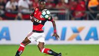 Vinícius Júnior, atacante do Flamengo