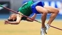 Talles Silva conquistou a medalha de prata no Campeonato Sul-Americano de atletismo