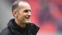 Heiko Herrlich Jahn Regensburg Holstein Kiel 3.Bundesliga 29/04/2017