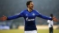 Goretzka em ação pelo Schalke 04