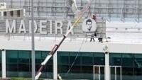Aeroporto da Ilha da Madeira se chamará Cristiano Ronaldo a partir desta quarta