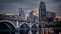 Minneapolis, Minnesota, EUA