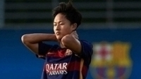 Seung-Woo Lee, o 'Messi coreano', pode estar de saída do Barcelona