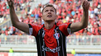 Grampola definiu a vitória do Joinville