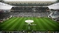 Arena Corinthians estará cheia para o jogo contra o Vitória
