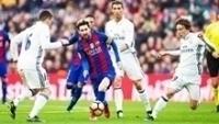 Clássico Barcelona x Real Madrid já teve datas definidas