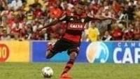 Cirino se despediu do Flamengo e está a caminho do Inter