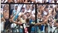 Vasco usou o fator casa para vencer o Bahia na úlima rodada