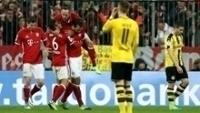 Hummels não comemorou ao marcar contra o Borussia Dortmund