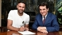 Sirigu retorna ao futebol italiano após seis temporadas