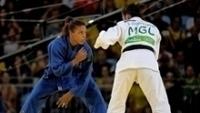 Rafaela Silva foi campeã olímpica