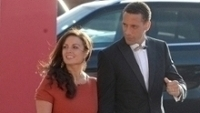 Rio Ferdinand perdeu a esposa para o câncer em 2015