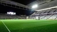 Arena Corinthians receberá confronto na Copa do Brasil