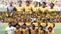 MOSAICO ESPECIAL 1982 - AOS NOSSOS CAMPEÕES