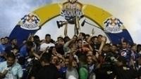 Apesar de duas mortes no estádio, final aconteceu e Motagua foi campeão