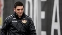 Korkut fará sua estreia no comando do Leverkusen