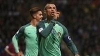 Cristiano Ronaldo foi acusado pelo governo da Espanha de fraude fiscal